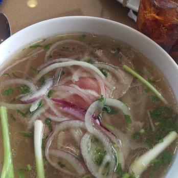 Hoa Bien Restaurant St Paul Mn