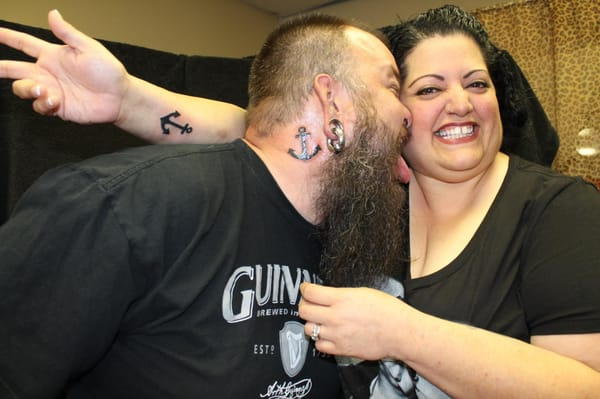 5ab76b9c3 Sailor Cher's Tattoo & Body Piercing 4540 US-1 N #3 Saint Augustine ...