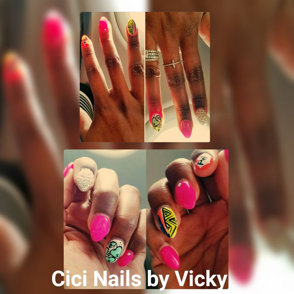 Elkridge Nail Salon Gift Cards - Maryland | Giftly