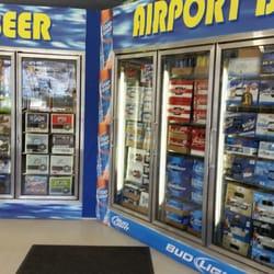 Airport Beer Distributor - Beer, Wine & Spirits - 4850 W Lake Rd