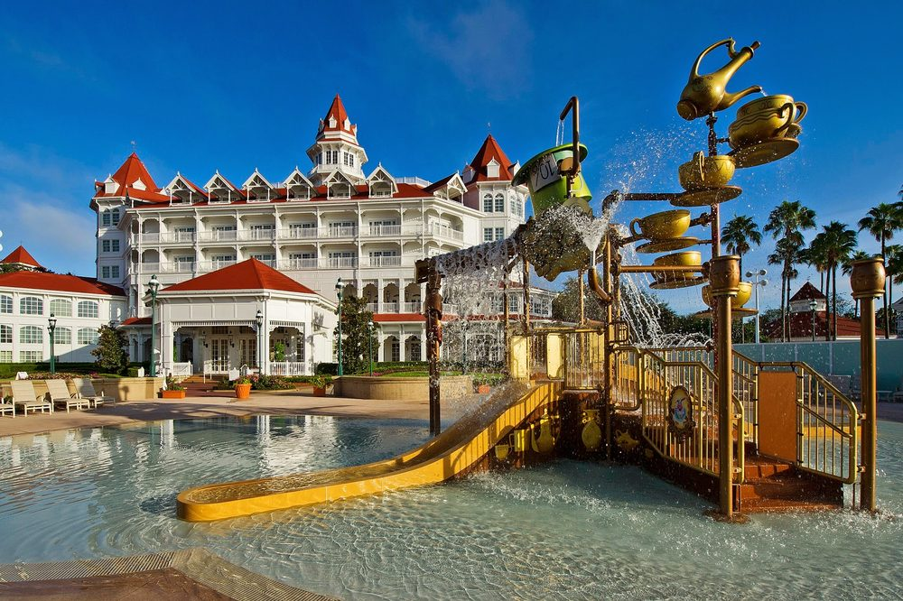 Disney's Grand Floridian Resort & Spa - Slideshow Image 3