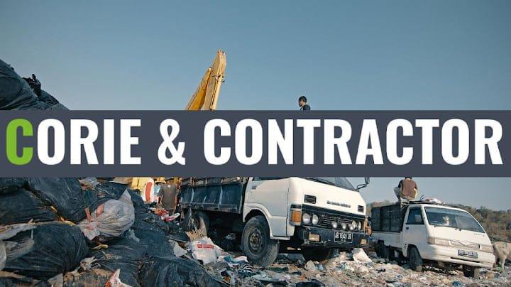Corie & Contractor: Richmond, VA
