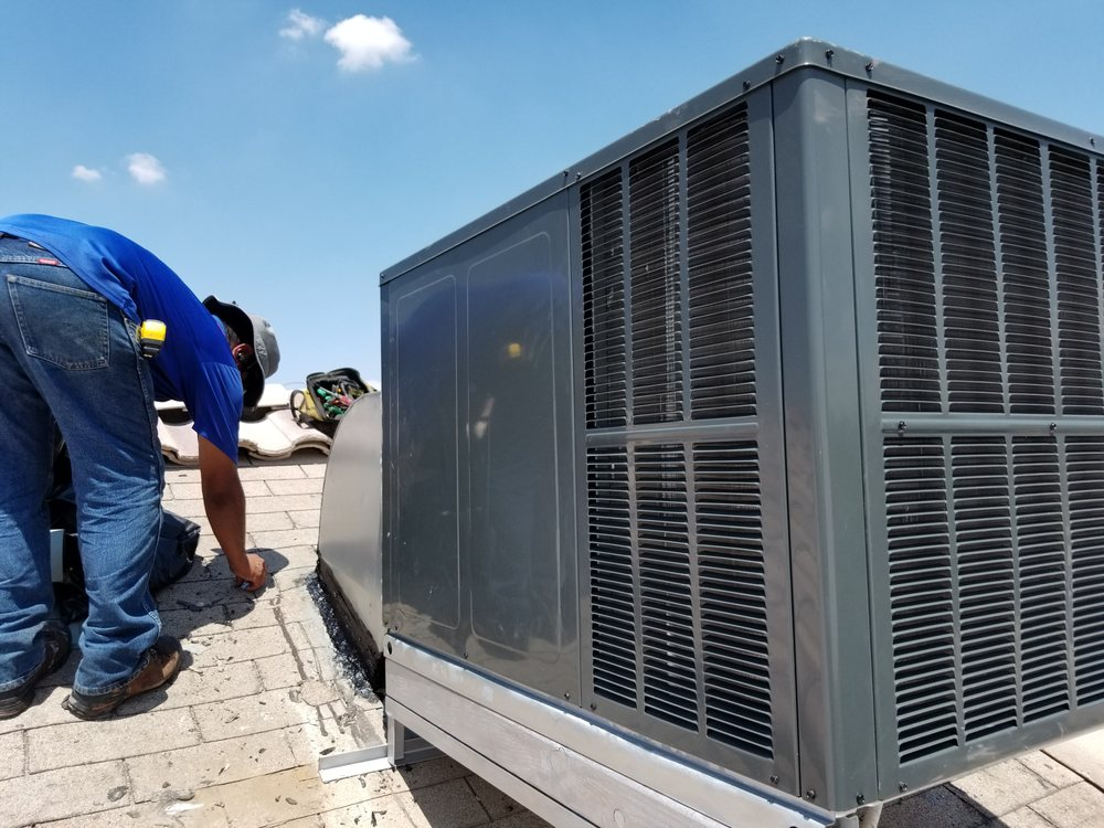 Gladiate Air Conditioning & Heating