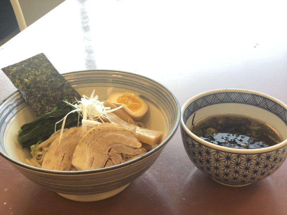 Menya Hosaki Ramen Pop-Up