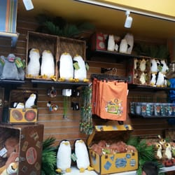 Sea World Discoveries Gift Shop - Toy Stores - 500 Sea World Dr ...