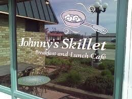 Johnny's Skillet: 107 11th Ave NE, Austin, MN