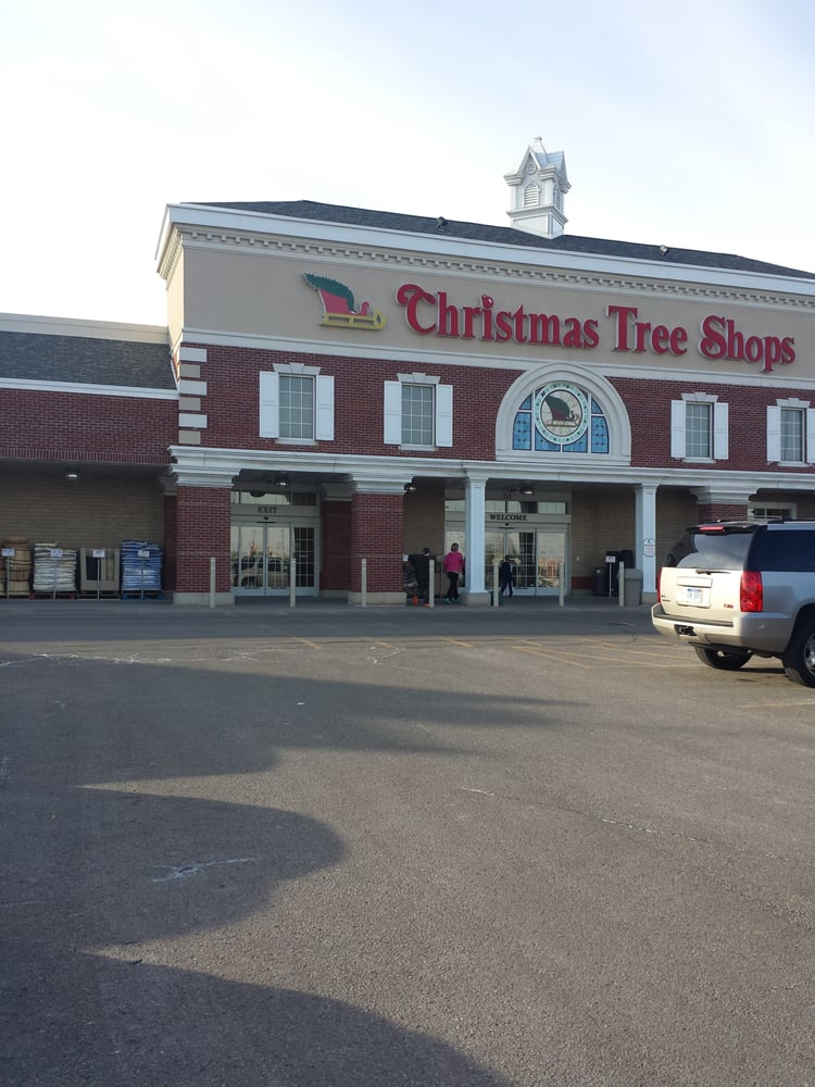 Christmas Tree Shops at Miller Rd, Flint, MI store location, business hours, driving direction, map, phone number and other services/5(70).