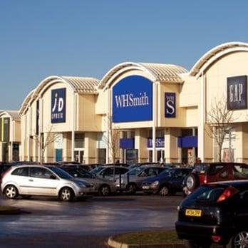 Shopping United Kingdom