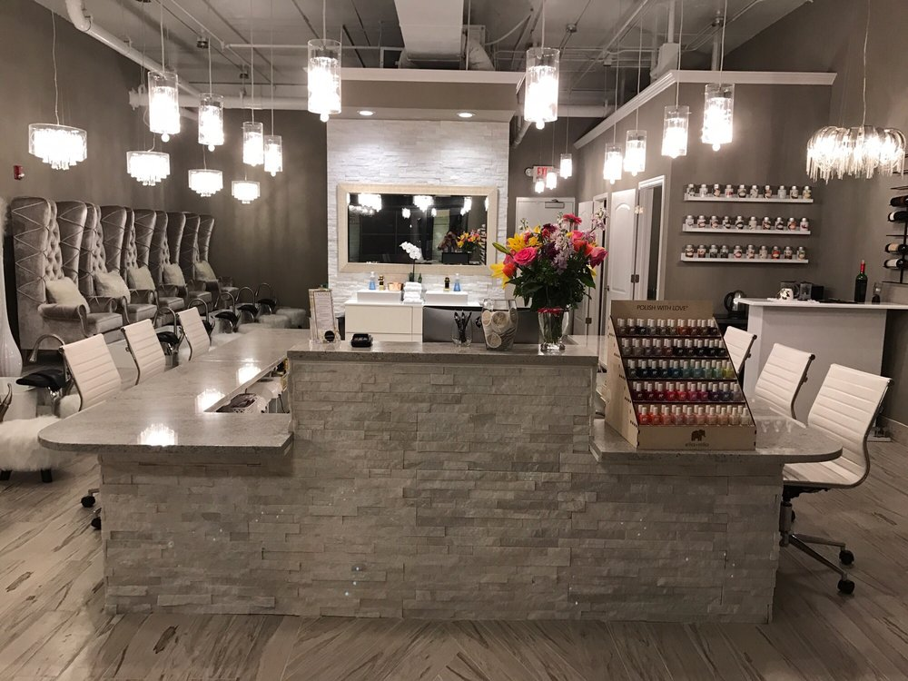 s for JAdore Nail Boutique - Yelp