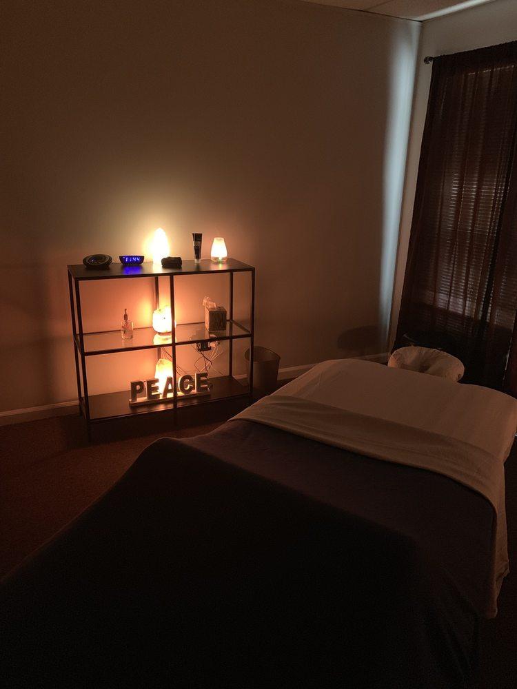 Divine Harmony Massage Therapy