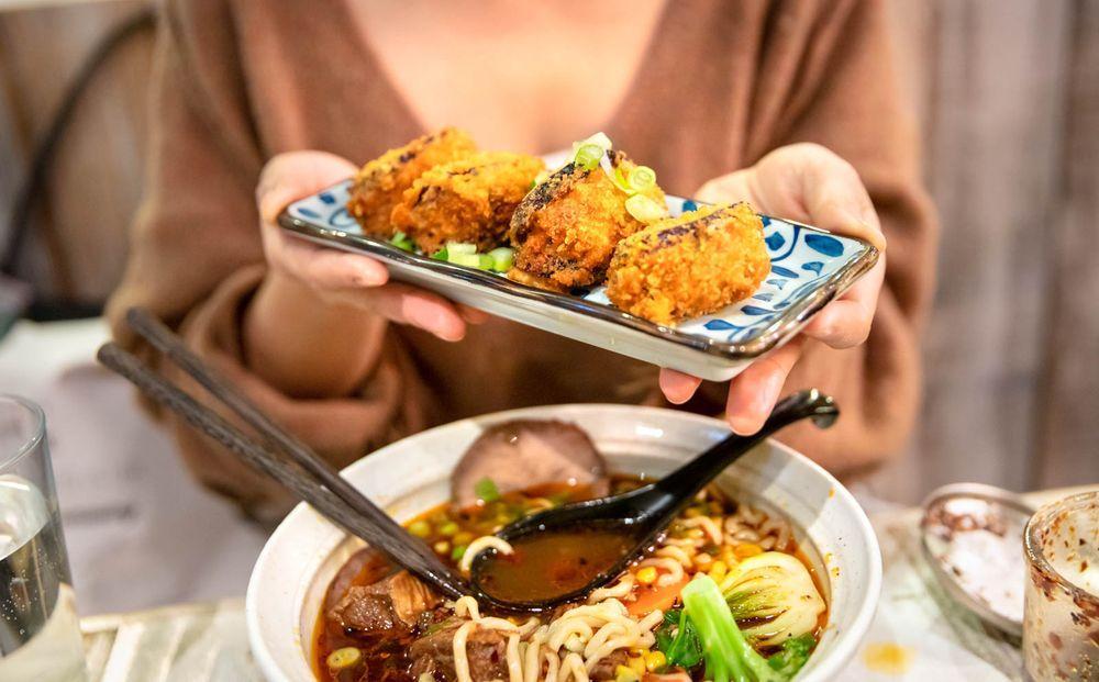 Chang'an Artisan Noodle - Mountain View