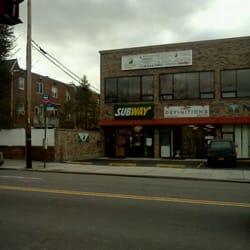 Restaurants In Forest Hills Metropolitan Ave