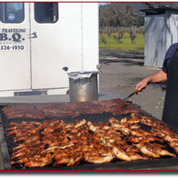 John S Catering And Traveling Barbecue