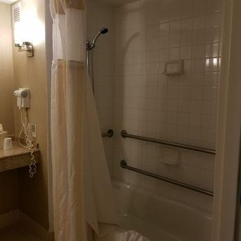 photo of hilton garden inn rockaway rockaway nj united states shower - Hilton Garden Inn Rockaway