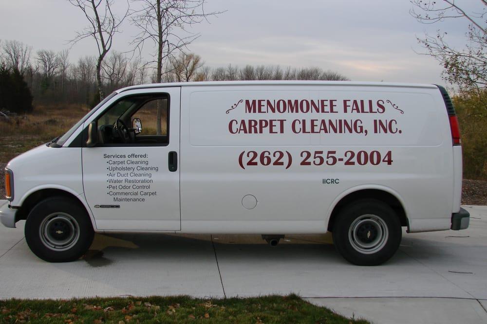 Menomonee Falls Carpet Cleaning Inc: N101 W14449 Ridgefield Ct, Germantown, WI