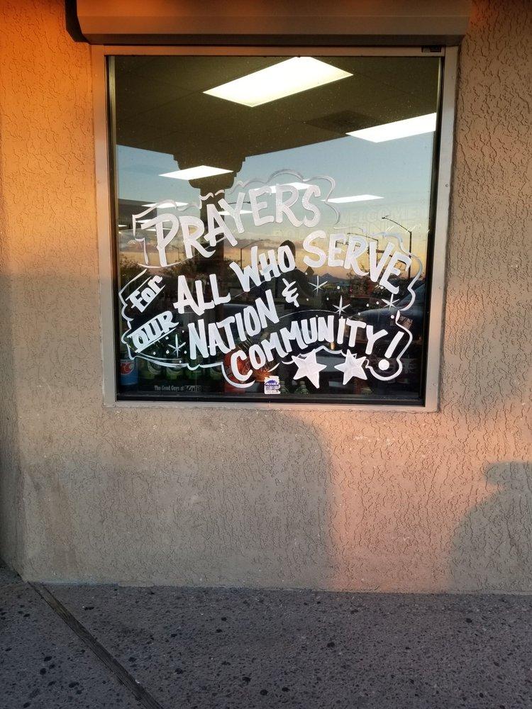 Roadrunner Market: 16121 S Houghton Rd, Vail, AZ