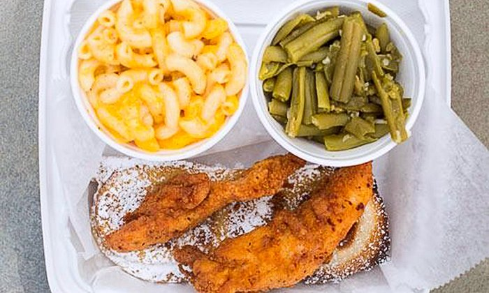 Dont Forget To Order Your Sides The Next Time We See You Yelp