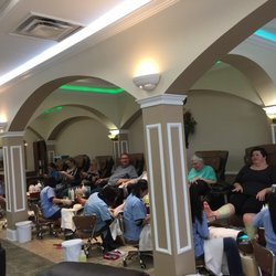 Lee\'s Spa Nail - 27 Photos - Nail Salons - 3051 W Highway 74 ...