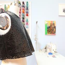Sheila Wong Fashion Design Studio