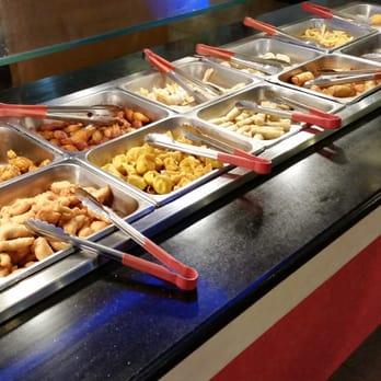 Wild Rice Chinese Restaurant Orlando Fl