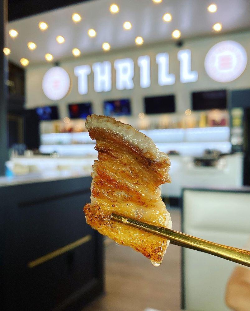 Thrill Korean Steak and Bar: 5958 Roswell Rd, Sandy Spring, GA
