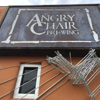 angry lounge chair publication review