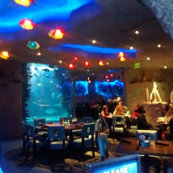 Aquarium Restaurant - 577 Photos & 355 Reviews - Seafood ...