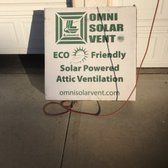 Photo Of AAA Roofing Services   Encino, CA, United States. Solar Roof  Ventilation
