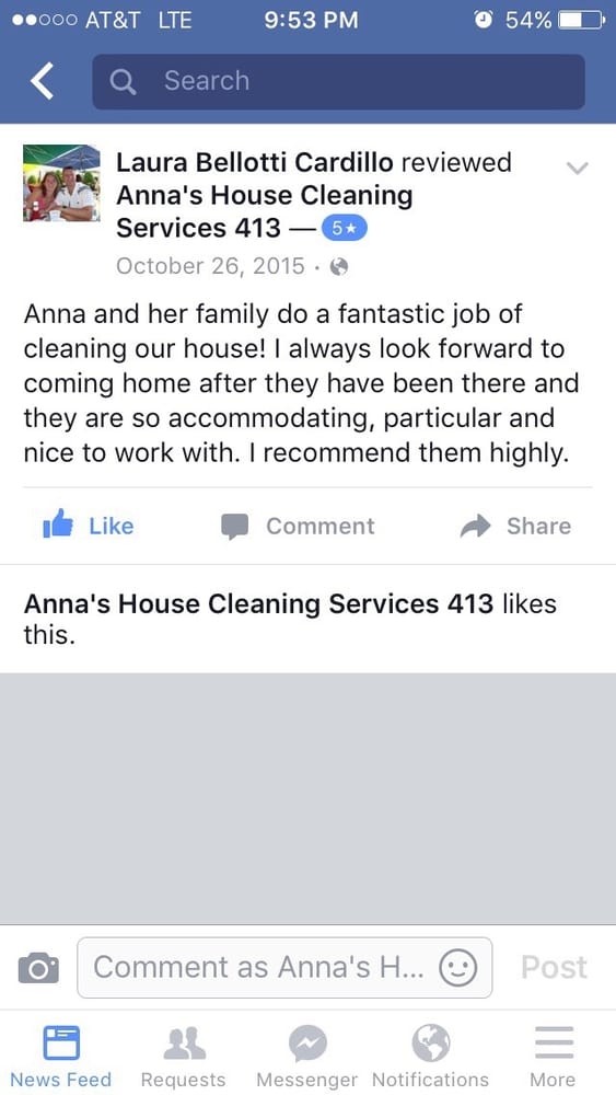 We Love Happy Clients This Is What We Strive For We Like