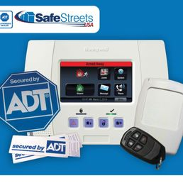 Safe Streets Usa Adt Authorized Dealer Security