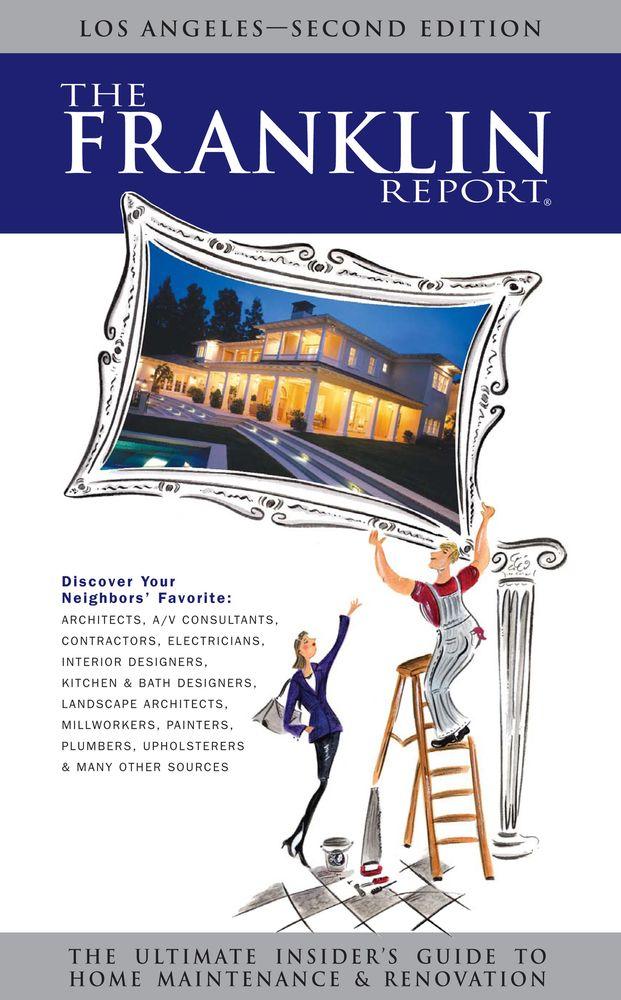 Franklin report raumausstattung innenarchitektur 201 for Innenarchitektur studium new york