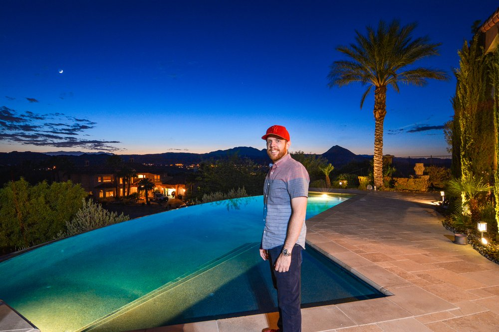 Desert City Realty - Las Vegas Realtor Joe Radosta