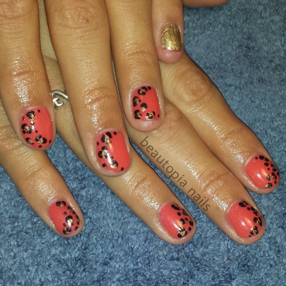 Beautopia Nails: 931 Cheat Rd, Morgantown, WV