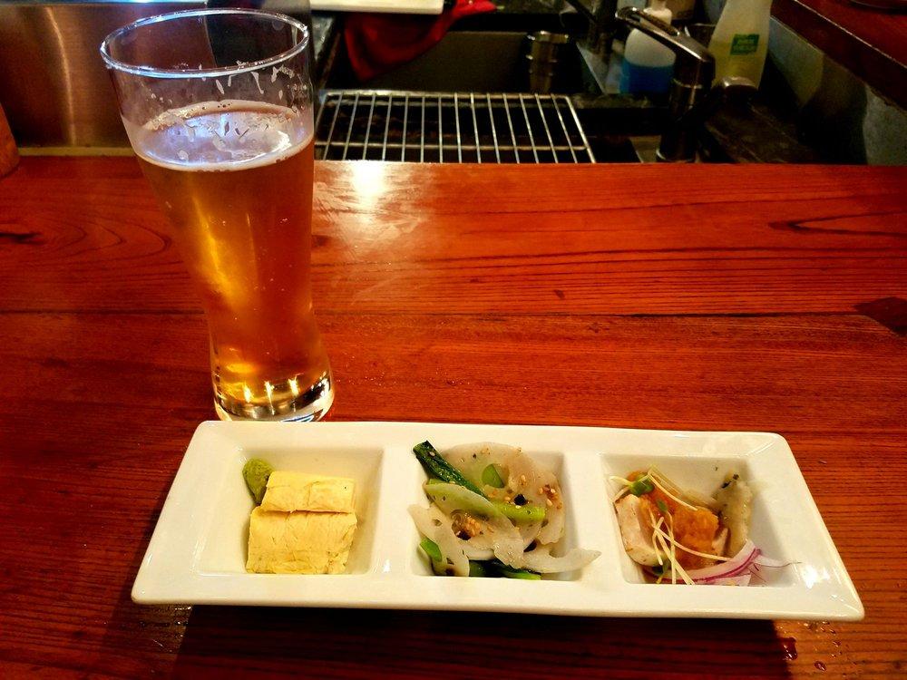 Gonpachi Nishiazabu