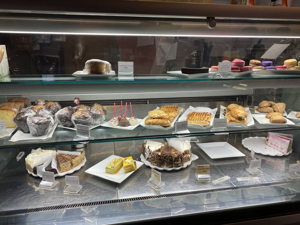Fresca Cafe and Gelato