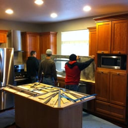 Prefabricated Granite Countertops Near Me : Budget Granite Counter - Builders - 7620 NE Sandy Blvd, Roseway ...