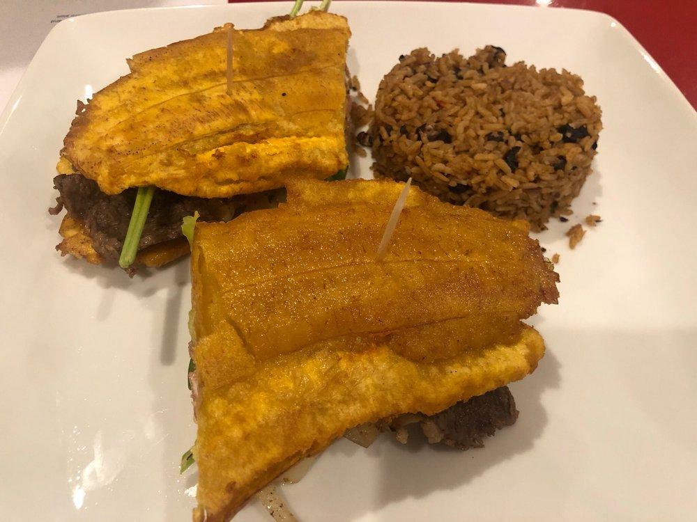 Art Caribbean Fusion Cuisine