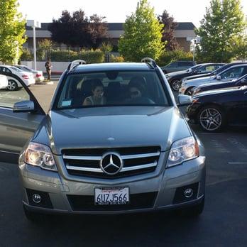 Mercedes benz of rocklin 56 photos 131 reviews car for Mercedes benz rocklin