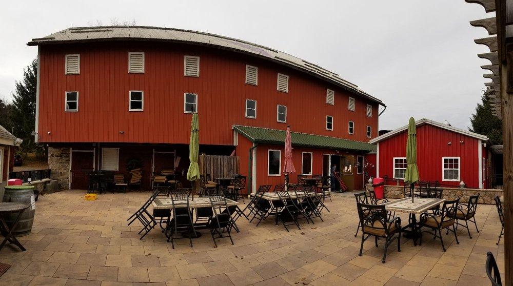 Adams County Winery: 251 Peach Tree Rd, Orrtanna, PA
