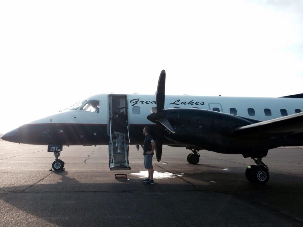 Airport-Kearney Municipal
