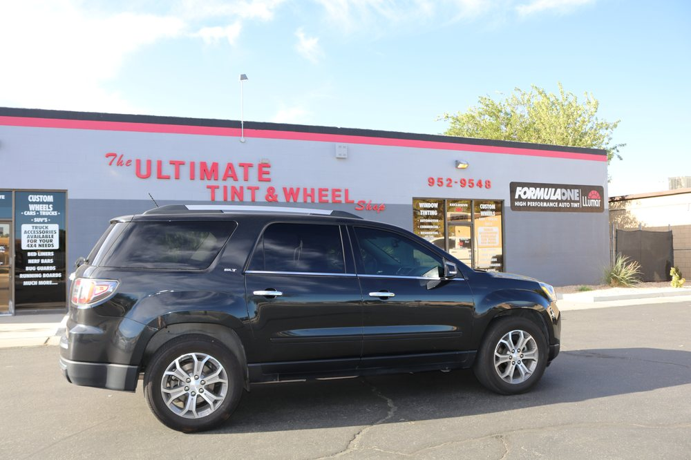 The Ultimate Tint Wheel 48 Photos 36 Reviews Tires 15322 Anacapa Rd Victorville Ca Phone Number Last Updated December 16 2018 Yelp