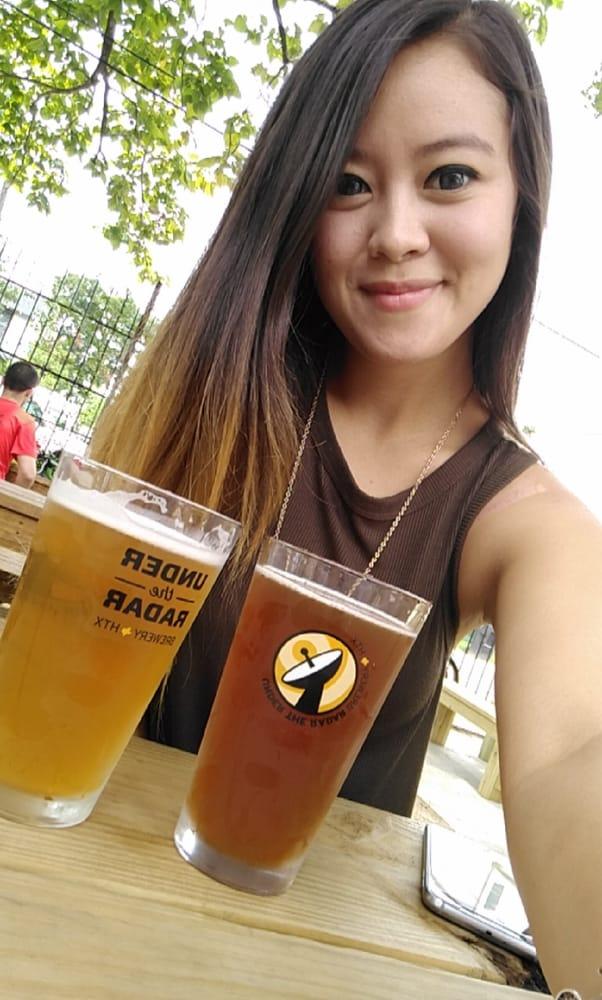 Under the Radar Brewery