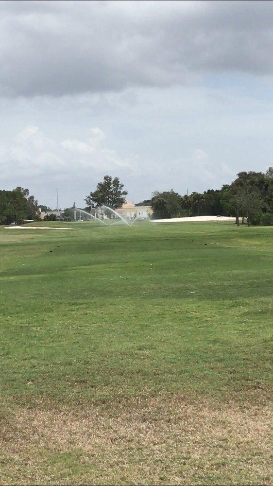 Seminole Lake Country Club: 6100 Augusta Blvd, Seminole, FL