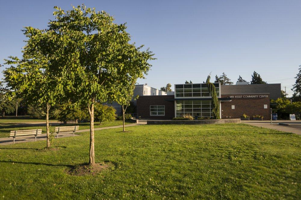 Van Asselt Community Center