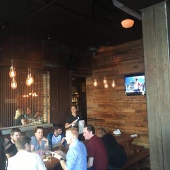 Best Date Restaurants In Mass Ave