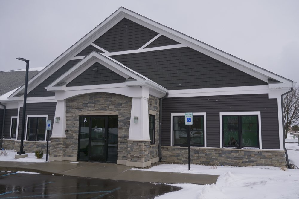 Swan Orthodontics: 1723 68th St SE, Caledonia, MI