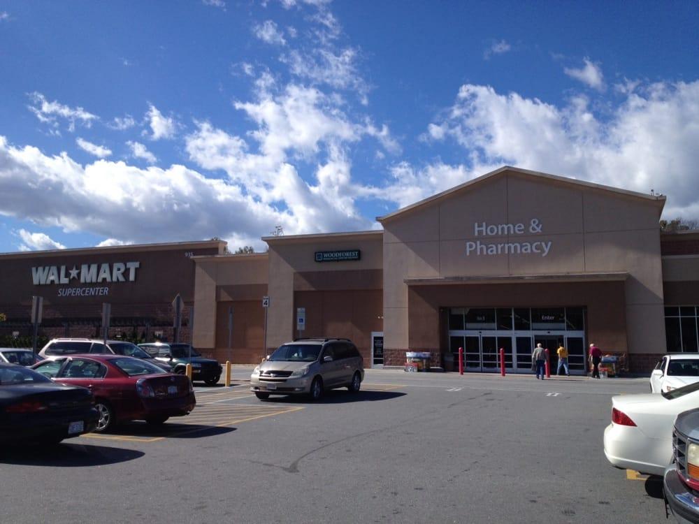 Walmart Supercenter - Department Stores - 935 Blowing Rock Blvd, Lenoir, NC - Phone Number - Yelp