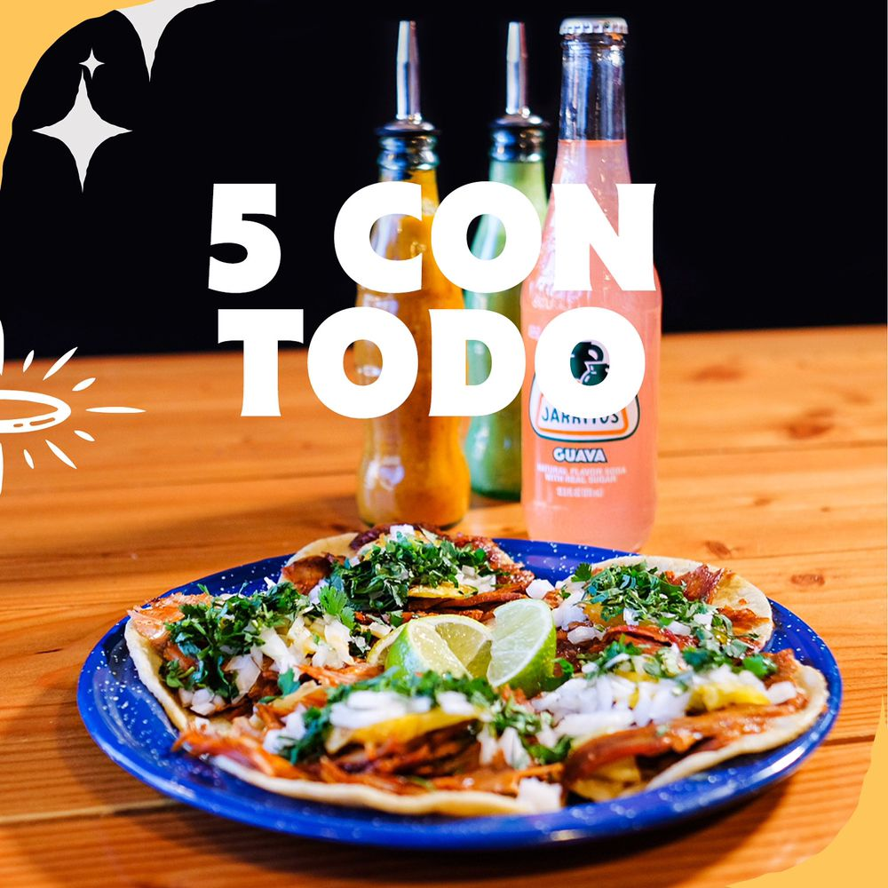 Holy Taco: 327 E 1200 St, Orem, UT