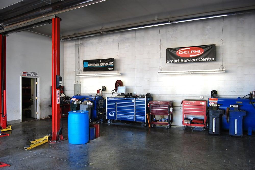 Technical Cowboy Automotive: 901 16th St, Cody, WY