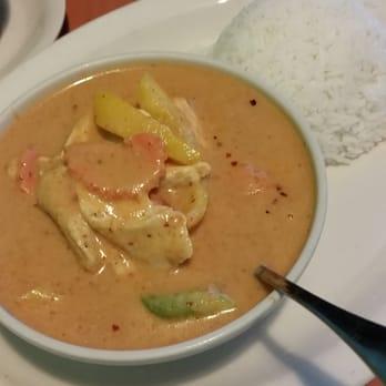 Thai Food Niles